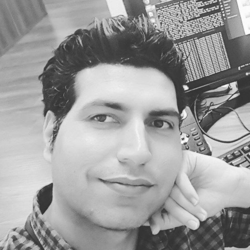 Mostafa Ramezani