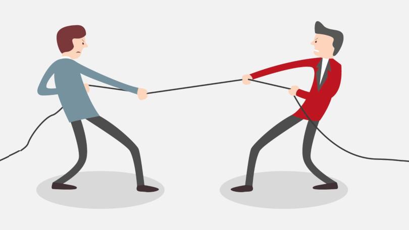 بسیاری از کارآفرینان تعریف کاملا اشتباهی از رقابت دارند