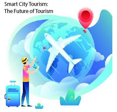 گردشگری هوشمند: آینده گردشگری
