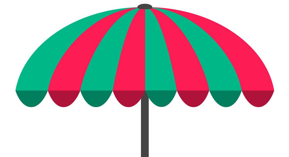 چتر گردشگری