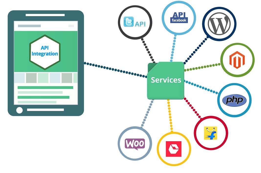 ساخت وب سرویس با php , Json