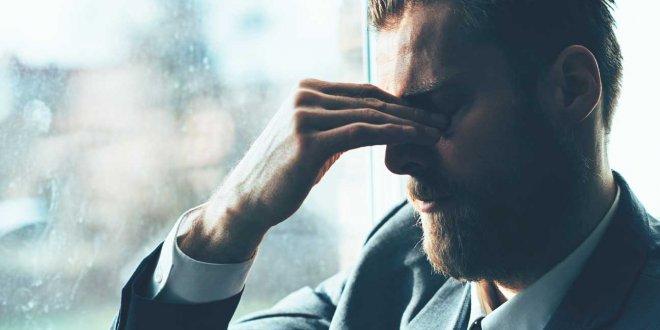 مهم ترین نشانه های استرس که حتما باید بدانید