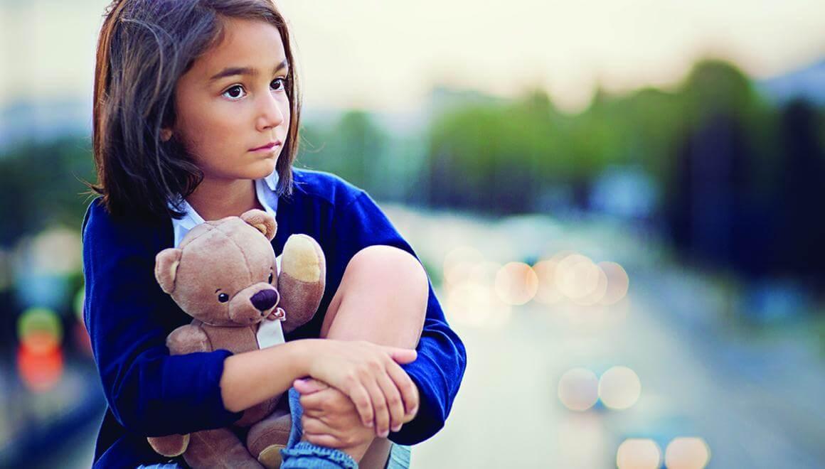 منظور از روانشناسی کودک چیست؟
