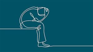 معنی و ریشه افسردگی چیست ؟