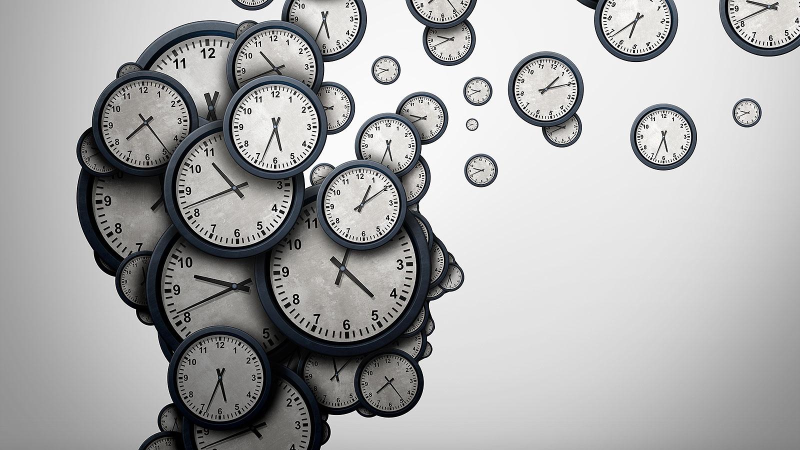 فلسفه مدیریت زمان!