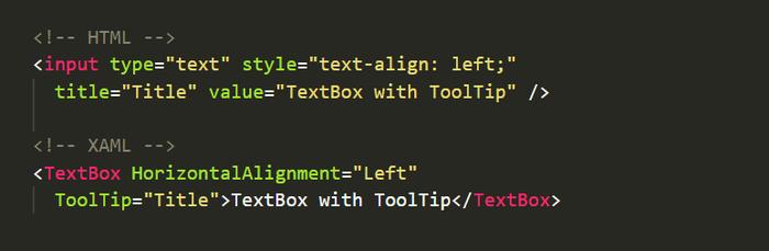 چرا یه زبان جامع و استاندارد برای GUI نداریم؟ والا!