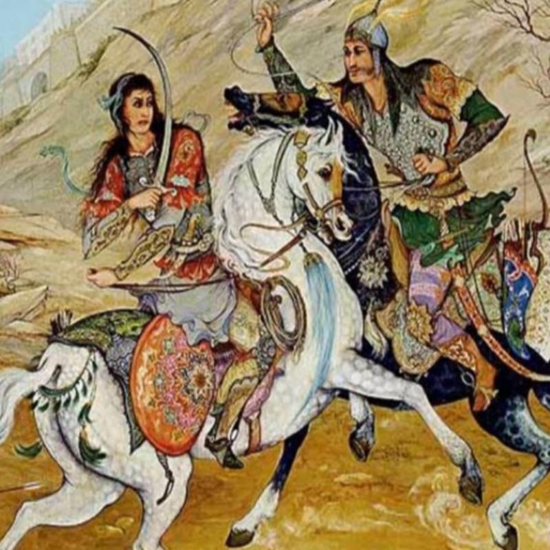 مهران شادگان