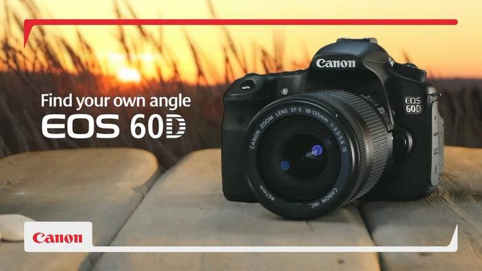 سیاست شرکت Canon در نامگذاری دوربینهای DSLR