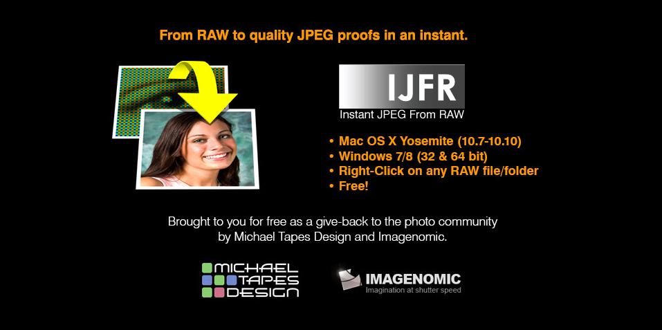 استخراج فایل JPEG ضمیمه شده در فایلهای Raw