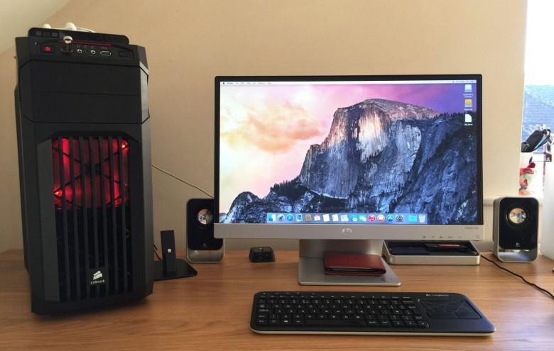 نصب macOS روی کامپیوترهای شخصی - بخش اول