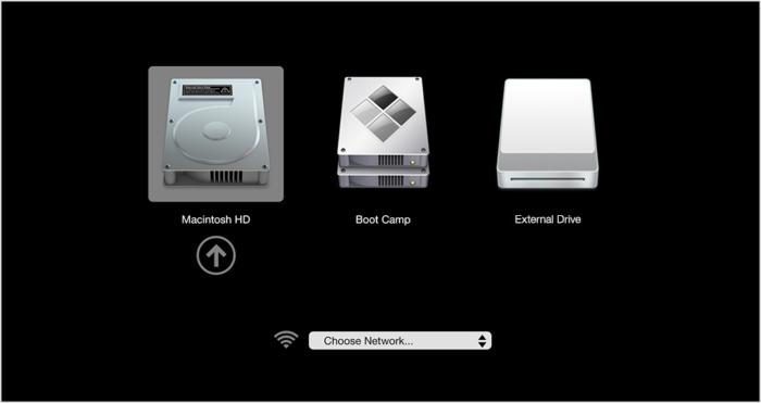 نصب macOS روی کامپیوترهای شخصی - بخش دوم