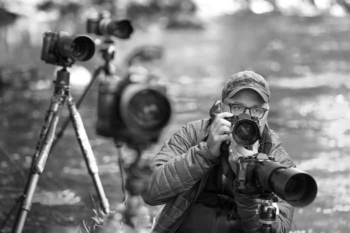 شروع عکاسی، بایدها و نبایدها برای تازه کاران!