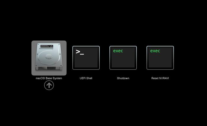 آشنایی با OpenCore Boot Loader در دنیای هکینتاش