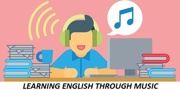 موزیک انگلیسی ترجمه شده، بهترین روش آموزش زبان انگلیسی