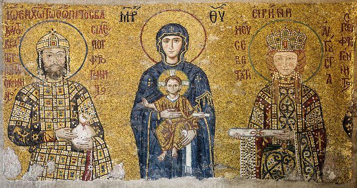 بتشکنی در کلیسای روم شرقی