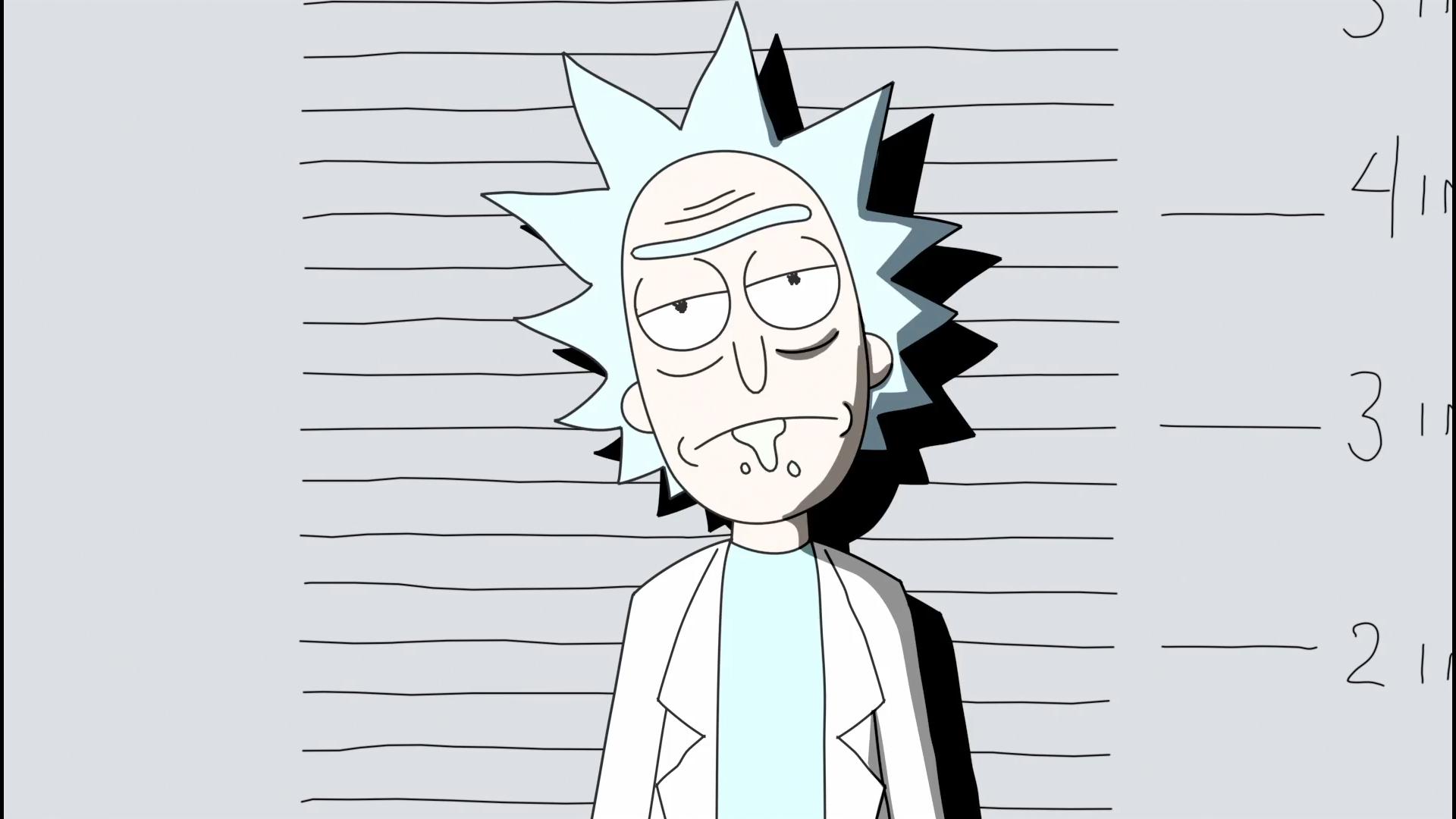 Rick and Morty (ریک و مورتی )....