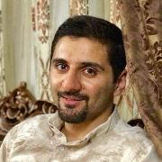 مسعود کاویانی