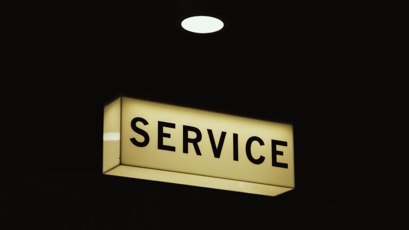 زندگی به عنوان سرویس (LAAS) - سبک جدیدی از زندگی