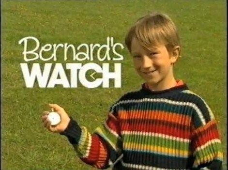 ساعت برنارد - آرزوی بچگیِ ما - بالاخره «تقریباً» اختراع شد!