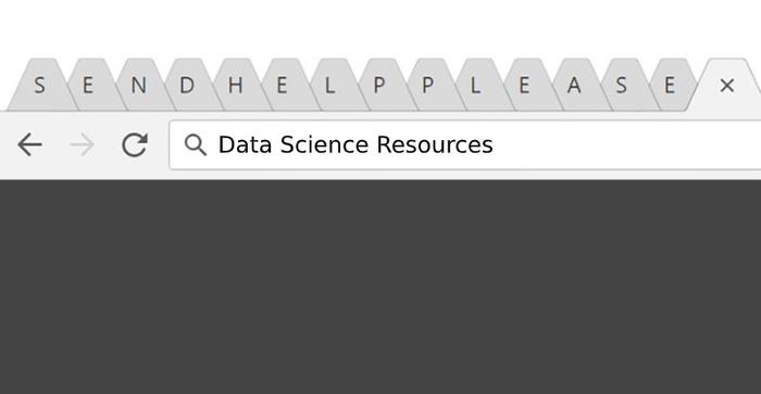 ۹۰ منبع برای یادگیری و به روز ماندن در داده کاوی