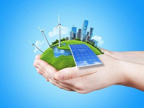 توضیح انرژی های تجدید پذیری به نام باد