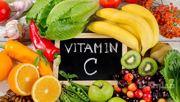 ویتامین C ، مرهمی بر زخم ها
