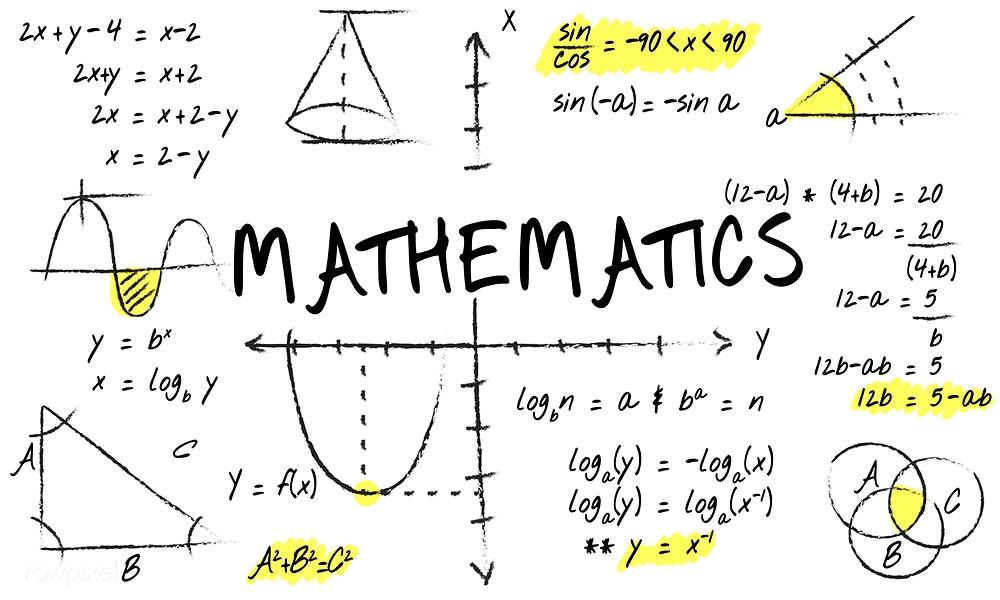 این همه ریاضی بخونیم آخرش که چی؟