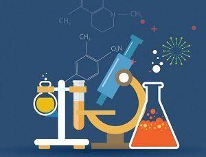 مباحث ساده کتاب شیمی