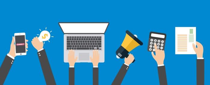 محتوا نویسی تبلیغاتی چیست؟ چطور باعث افزایش فروش می شود؟