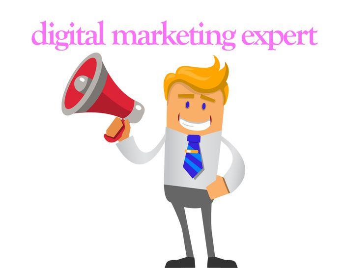 چطور کارشناس دیجیتال مارکتینگ شویم؟