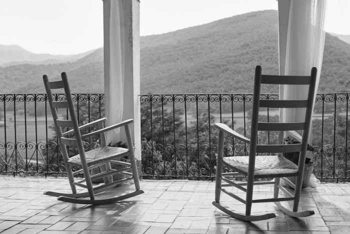 """من و او ، صندلی های """"همیشه"""""""