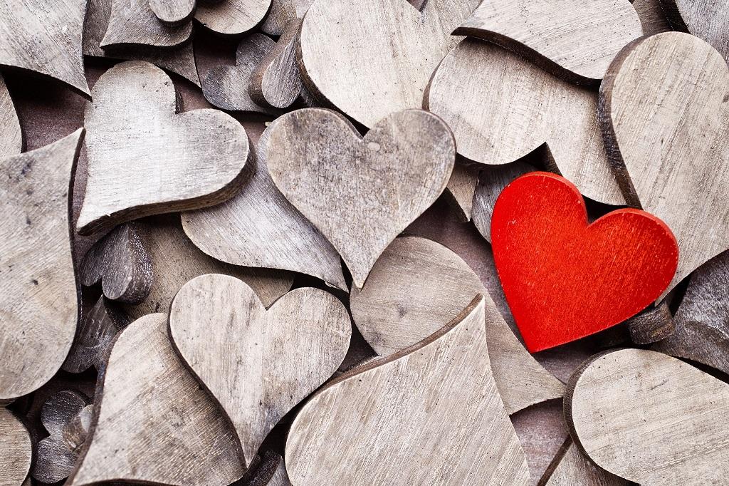 عشق بی حساب