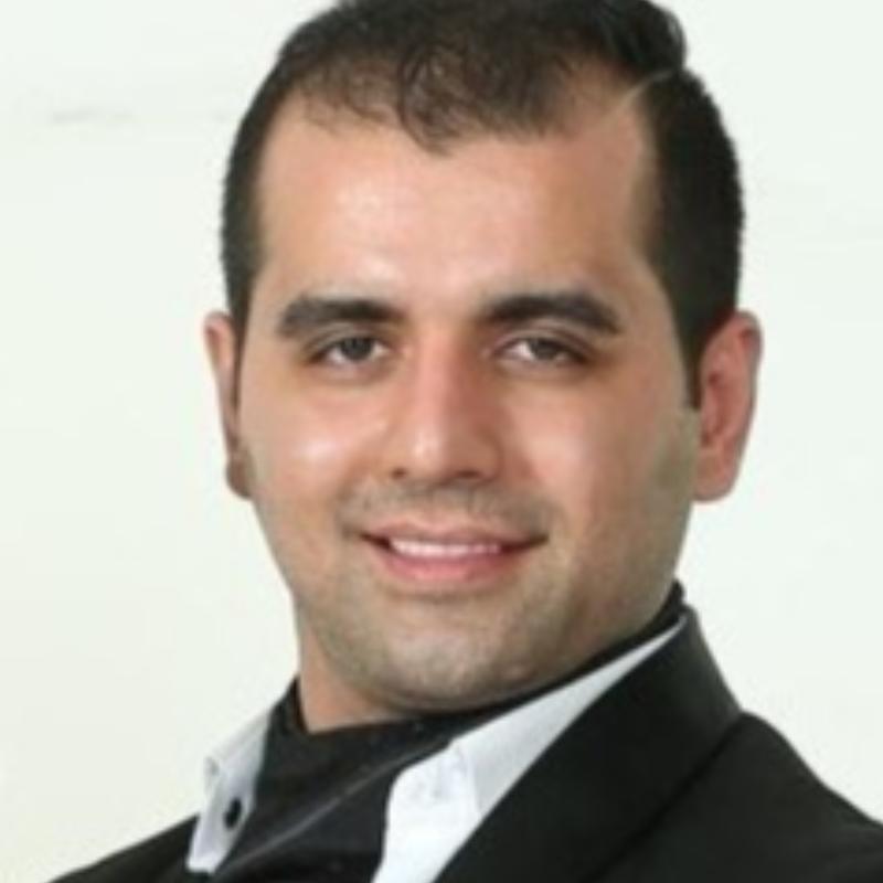 عباس شاه صفی | Abbas Shahsafi