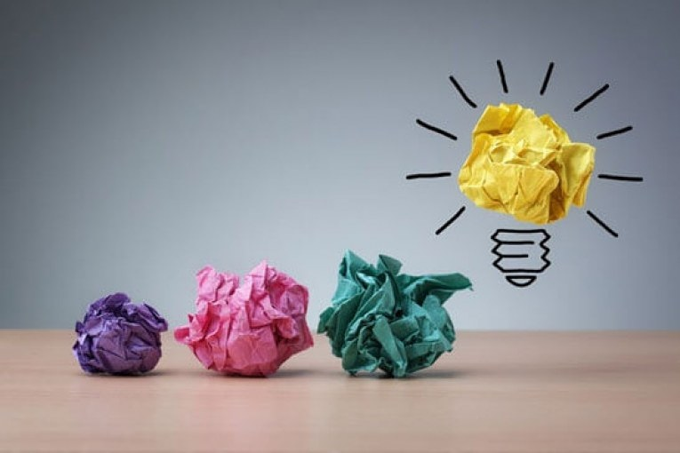 نوآوری دراکری!