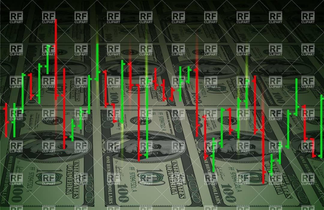 ما بورس بازهای صلح طلب و شما دلار خریدههای جنگ طلب!
