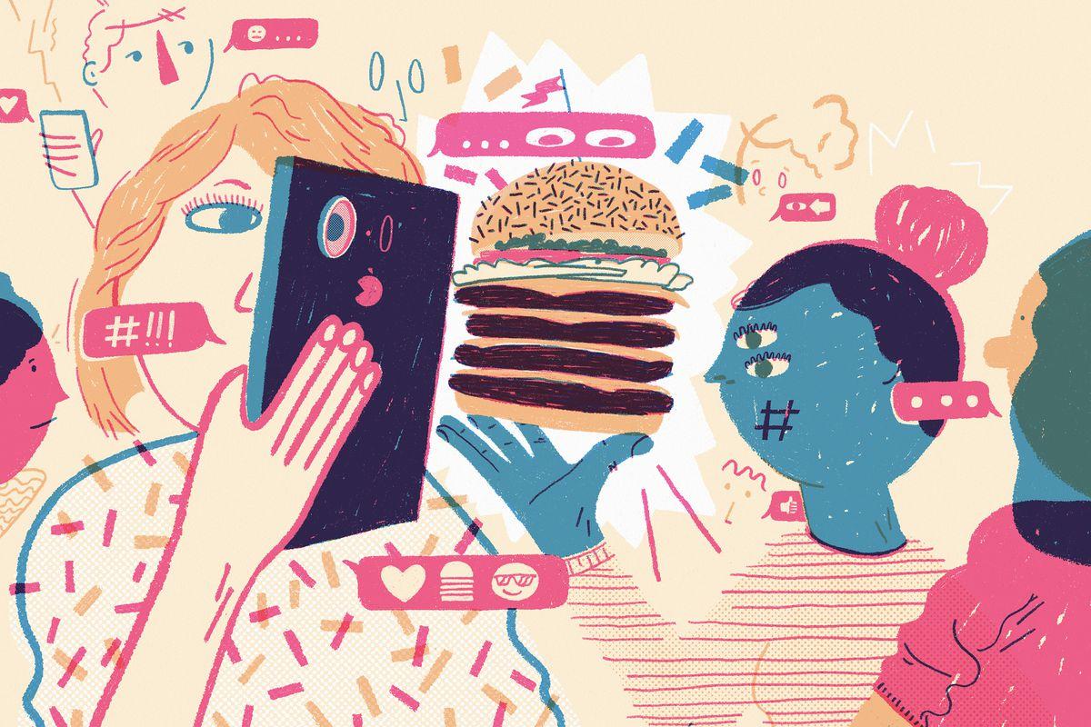به خودمان دروغ میگوییم اما به تکنولوژی نه(طنز)