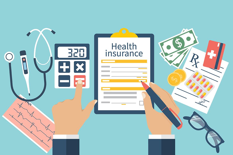 دو استارتاپ بیمه سلامت یونیکورن هستند.