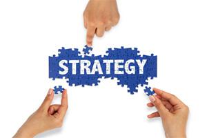 استراتژی معاملاتی کلید موفقیت در بازار سرمایه
