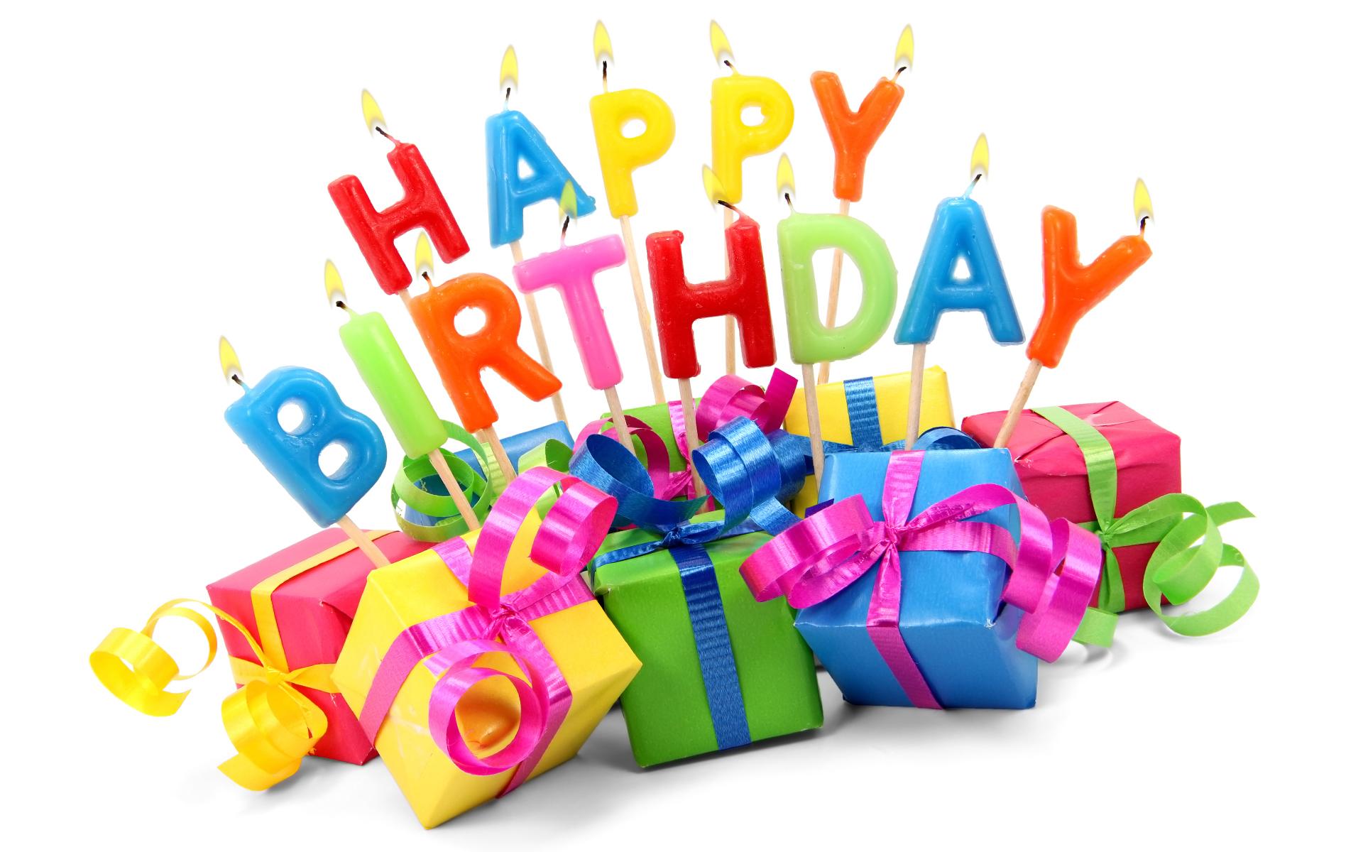 تولدت مبارک!