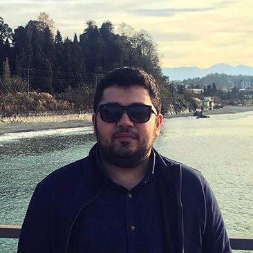 رضا کمالیفرد