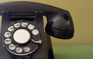چرا از تماس تلفنی فراری ام؟!