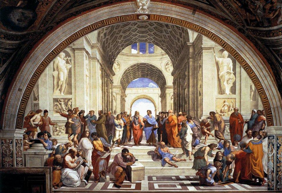 مروری بر تاریخ رنسانس در اروپا- قسمت ۳