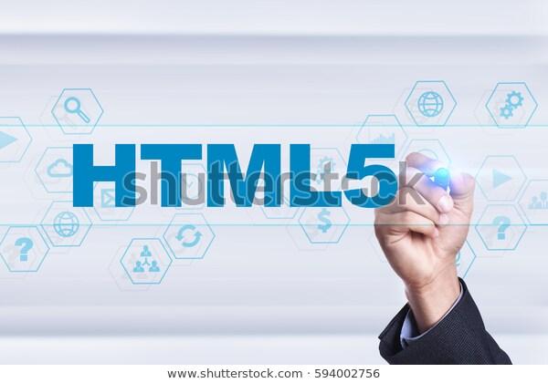 جدا سازی محتوا از سبک در HTML