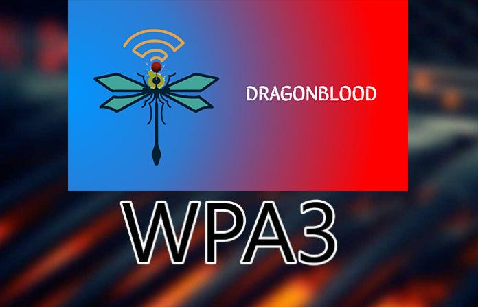 آسیبپذیری Dragonblood در پروتکل WPA3