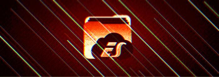 آسیبپذیری در برنامه مدیریت فایل ES File Explorer