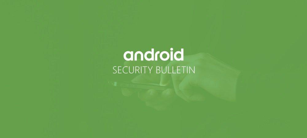 رفع دو آسیبپذیری خطرناک در سیستم عامل اندروید توسط گوگل