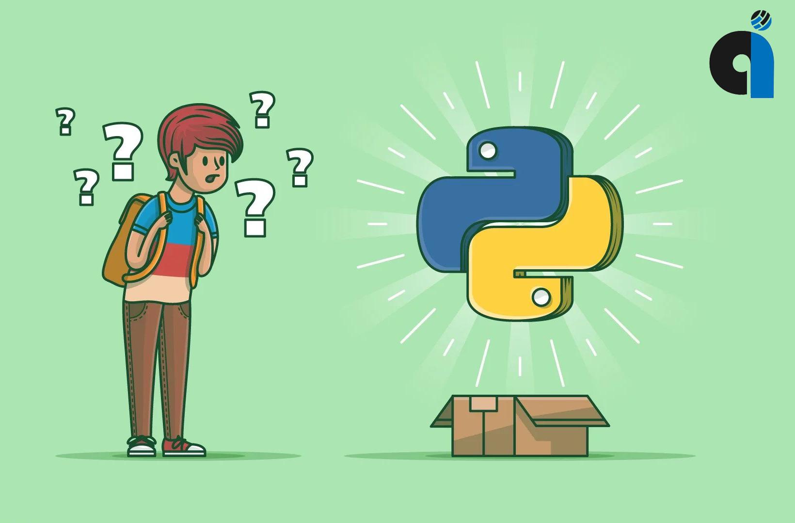 پایتون کلید ورود به دنیای هوش مصنوعی! (قسمت ششم: ماژول خودتو بساز)