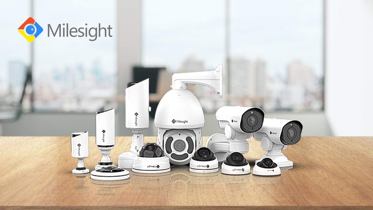همه چیز در رابطه با دوربین مایل سایت milesight