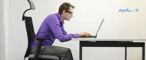 چرا در محیط کار باید اصول ارگونومی رعایت کرد؟