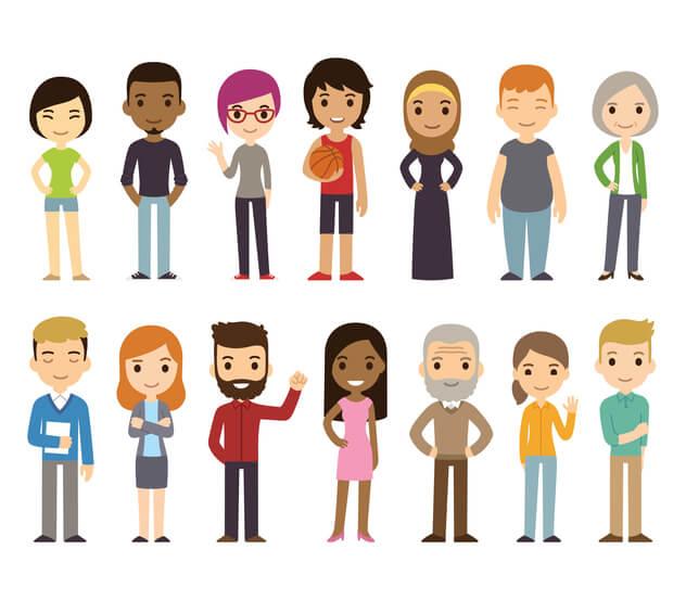کاربرنما (Persona) یا شخص خریدار کسبوکار شما کیست؟